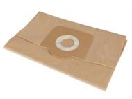 Trend TRET31BAG - Paper Filter Bag For T31A Vacuum (Pack of 1)