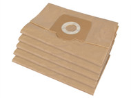 Trend TRET31BAG5 - Paper Filter Bags For T31A Vacuum (Pack of 5)