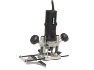 Trend TRET4EKAV31 - T4EK Variable Speed Router 850 Watt + Cutter Set 240 Volt