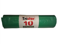 Tristar TRIGS35 - Heavy-Duty Strong Garden Sacks (10)