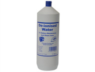 TUW TUW1 - De-ionised Water 1 Litre