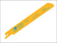 Ultra ULT910410 - 9104-10 Sabre Blade Bi-Metal Pack of 10 Metal S918H