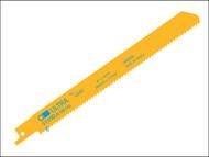 Ultra - 9109-10 Sabre Blade Bi-Metal Pack of 10 Metal