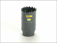 Ultra - SC25 Holesaw 25mm