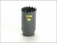 Ultra ULTSC27 - SC27 Holesaw 27mm