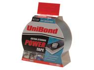 Unibond UNI1518497 - Powertape Silver 50mm x 25m