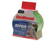 Unibond UNI1668006 - Transparent Repair Tape 50mm x 25m
