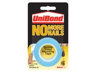 Unibond UNI781742 - No More Nails Roll Original 19mm x 1.5m