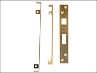 UNION UNNJ2964PL13 - J2964 Rebate Set - To Suit 2234E Polished Brass 13mm Box