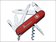 Victorinox VICCAMP - Camper Swiss Army Knife Red 1361371