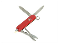 Victorinox VICCLASSD - Classic SD Swiss Army Knife Red 0622300