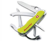 Victorinox VICSWISRESNP - Swiss Army Knife Rescue Tool (With Nylon Pouch)