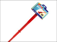 Vileda VIL114566 - Magic Mop Flat Head
