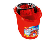 Vileda VIL122240 - SuperMocio Bucket & Power Wringer