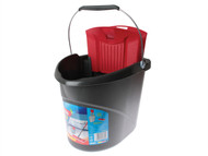 Vileda VIL127027 - 1-2 Spray Mop Ultramax Bucket & Wringer
