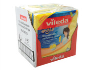 Vileda VIL132703 - All Purpose Cloth x 2 (12)