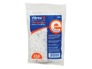 Vitrex VIT102014 - Essential Tile Spacers 5mm Pack of 250