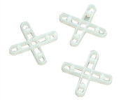 Vitrex VIT102050 - Floor Tile Spacers 5mm Pack of 100