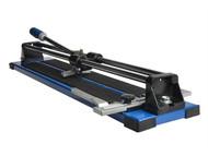 Vitrex VIT102370 - Flat Bed Manual Tile Cutter 600mm