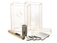 Vitrex VIT102770 - Self-Adhesive Diamond Tile Drill Kit 6mm