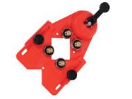 Vitrex VIT102788 - Universal Hard Tile Drill Bit Guide