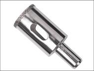 Vitrex VIT102797 - Hard Tile Drill Bit 22mm