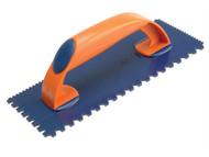 Vitrex VIT102960 - Notched Tile Trowel 4/7mm Plastic 11in x 4.1/2in