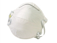 Vitrex VIT331011 - Sanding & Loft Insulation Standard Moulded Mask FFP1