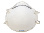 Vitrex VIT331021 - Power Tool & MDF Respirator P2 Moulded Mask