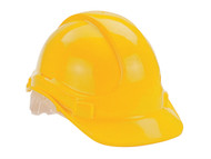 Vitrex VIT334130 - Safety Helmet - Yellow
