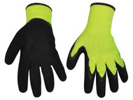 Vitrex VIT337110 - Thermal Grip Gloves Large / Extra Large