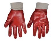 Vitrex VIT337120 - PVC Gloves