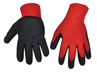 Vitrex VIT337200 - Premium Builder's Grip Gloves Large / Extra Large