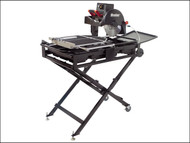 Vitrex VITBT65011 - BT65011 Brutus Pro1100 Tile Saw 1100 Watt 230 Volt
