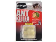 Vitax VTX5NISS1 - Nippon Ant Killer Soluble Sachet Blister Pack