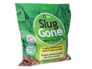 Vitax VTX5SLG1 - Slug Gone Wool Pellets 1 Litre