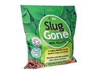 Vitax VTX5SLG35 - Slug Gone Wool Pellets 3.5 Litre