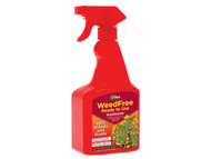 Vitax VTX5WF750 - WeedFree RTU 750ml