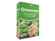Vitax VTX6GR25 - Growmore Granules 1.25kg
