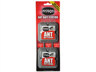 Vitax VTXABSTP - Nippon Ant Bait Station Twin Pack