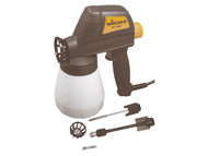 Wagner Spraytech WAGW180PSET - W180P-SET Spraygun Set 150 Bar 110 Watt 240 Volt