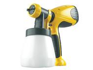 Wagner Spraytech WAGW550 - W550 HVLP Fine Spray System 280 Watt 240 Volt