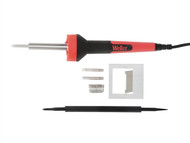 Weller WELSP25NKUK - SP25NK Soldering Iron with LED Light Kit 25 Watt 240 Volt