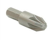 Wera WER056835 - 855/1 Z Pozidriv PZ4 Extra Tough Screwdriver Bit 32mm Pack 10