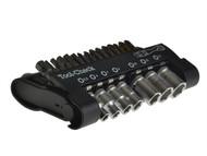 Wera WER073220 - Tool-Check 1 SB Bit Check Ratchet/Socket Set of 39 1/4in Drive