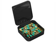Wera WER347800 - 855/4 BTH BiTorsion Pozidriv PZ2 Insert Bit Extra Hard 25mm Pack 20