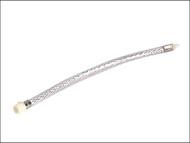 Wesco WESFS10 - 05 Spare Flex Braid Spout 250mm/10in 10005
