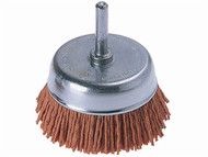 Wolfcraft WFC1506 - 1506 Nylon Cup Brush 65mm