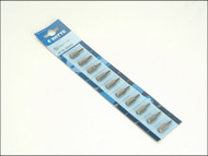 Witte WIT329486 - Tamperproof Bits T40 25mm (Strip of 10)