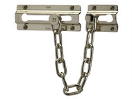 Yale Locks YALP1037CH - P1037 Door Chain Chrome Finish